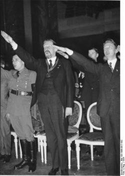 ¿Sabes qué relación hay entre los nazis y Canarias?