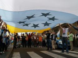 22 de octubre, día de la Bandera Canaria