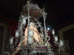 La Virgen del Pino, ¿talla original o no?