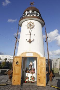 El Cruz del Mar, un crimen impune