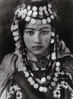 Atidamana y Kahina, mujeres legendarias