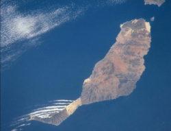 Tibiabin y Tamonante: Oráculos canarios