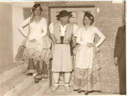 El traje típico de Gran Canaria, origen y polémica