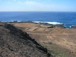 Las salinas de la Isleta: patrimonio en el olvido