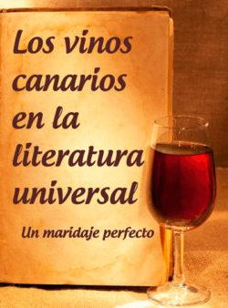 El vino canario y la literatura universal